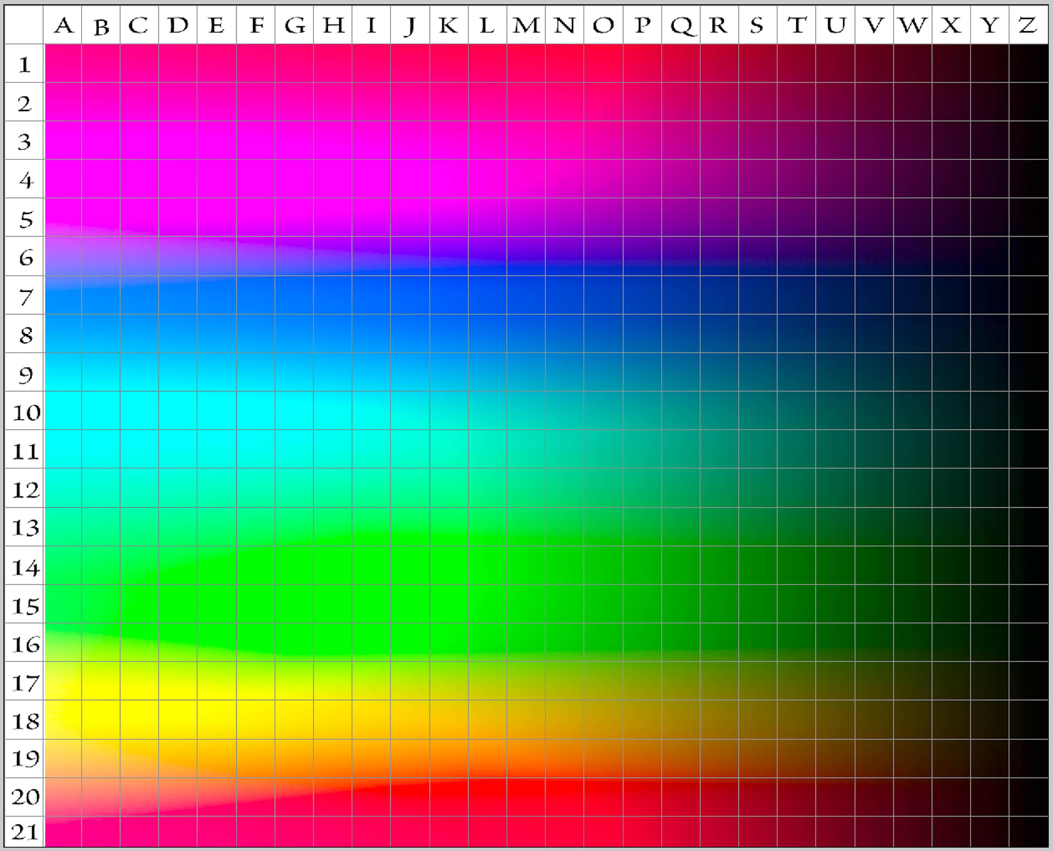 Как в смике сделать яркий цвет